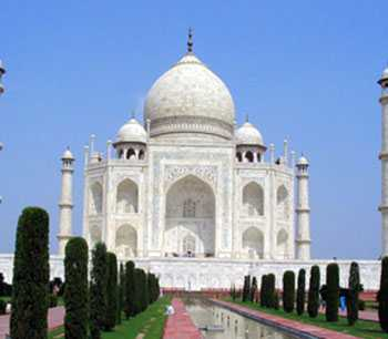 6 Days Golden Triangle with Udaipur with 5 Star Hotels