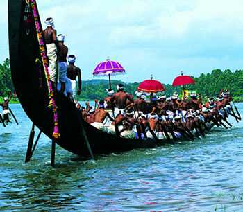 Exclusive Kerala Tour in 7 Days with Budget Hotels in June