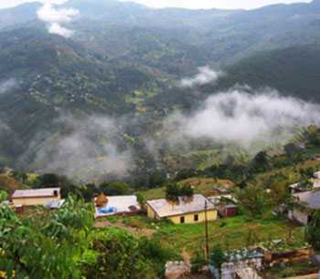 Uttarakhand Package in 10 Days with economic Hotels in December
