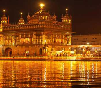 3 Night / 4 Days Plan For Chandigarh / Amritsar