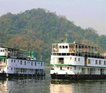 4 Days Exotic Shillong with Guwahati