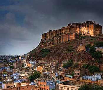 Rajasthan Tour Package in 7 Days with Budget Hotels in Winter