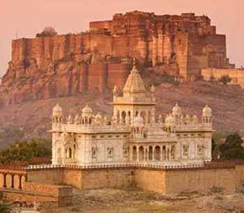 Royal Rajasthan in 10 Days with 5 Star Hotels