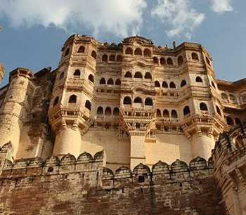 13 Days Golden Triangle with Rajasthan with 5 Star Hotels