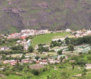 Uttarakhand Holiday Package in 7 Days with economic Hotels