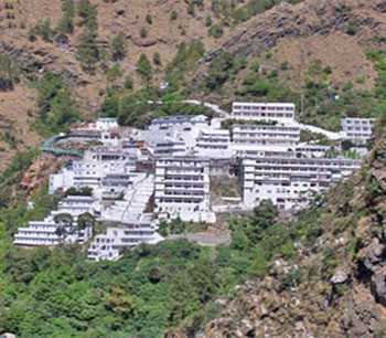 8 Days Vaishno Devi with Ladakh