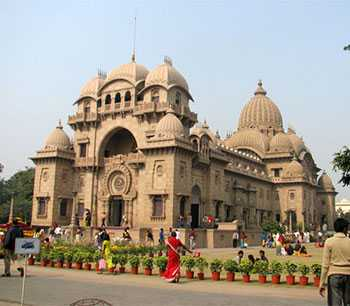 Kolkata - Gangasagar - Mayapur Tour in 6 Days