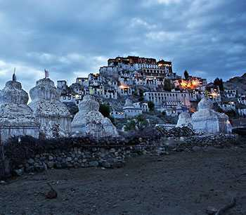 Leh Ladakh Package in 7 Days with 3 Star Hotels