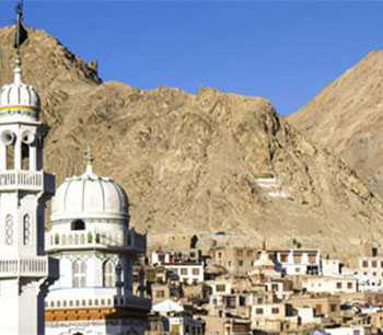 Leh Ladakh Tour in 6 Days with Budget Hotels in Summer