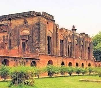 Agra Lucknow Tour in 5 Days