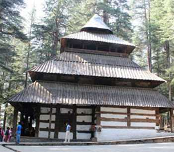 6 Days Manali - Dharamshala - Amritsar Package