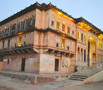 10 Days Rajasthan Package with Luxury Hotels