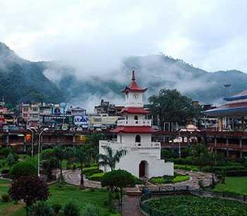 Himachal Package in 7 Days with 4 Star Hotels in Summer