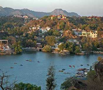 6 Days Rajasthan Package Holiday Travel