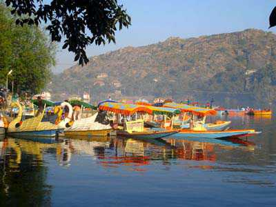 Rajasthan Tour Package in 9 Days with First Class Hotels