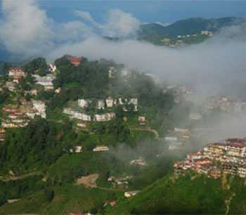 Uttarakhand Tour Package in 8 Days with Deluxe Hotels