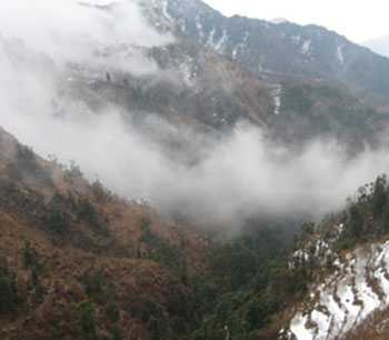 10 Days Uttarakhand Tour Package with Boutique Hotels