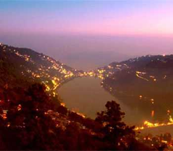 7 Days Exclusive Uttaranchal Package with 3 Star Hotels in Monsoon
