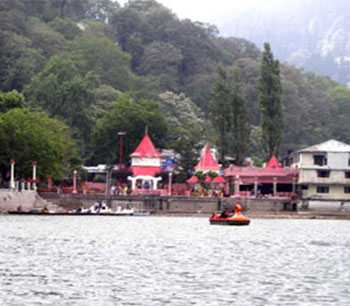 8 Days Uttarakhand Package Group Tours from Delhi