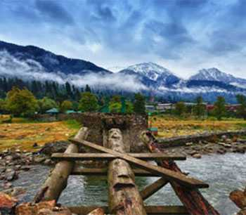 7 Days Kashmir Package Road trip from Chennai
