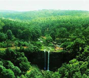 4 Days Beauty of Pachmarhi