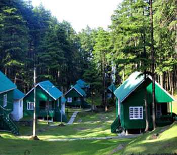 Srinagar Holiday Package in 10 Days with Budget Hotels