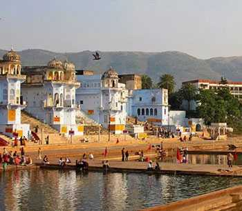 Rajasthan Package in 9 Days with 4 Star Hotels in 26 January