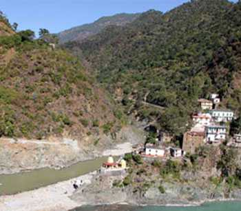 12 Days Char Dham Package with economic Hotels in May