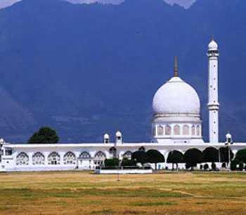 8 Days Kashmir Package with Budget Hotels in May