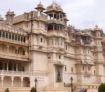 Excluisve Rajasthan Tour in 11 Days
